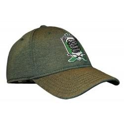 Slytherin Fullcap - Harry Potter College Baseball Caps