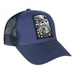 Avengers Trucker Cap | Marvel Raritäten Trucker Kappe Caps