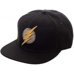The Flash Cap | DC Comics Flash Snapback Caps Kappen Mützen Basecaps Hats