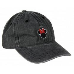 Minnie Maus Cap | Stonewash Disney Micky Maus Baseball Caps
