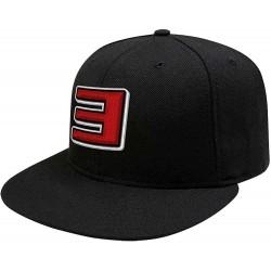 Eminem Logo Cap | Lizenzierte Slim Shady Snapback Caps