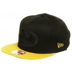 Batman New Era Cap | DC Comics 9FIFTY New Era  Batman Snapback