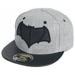 Batman vs. Superman Cap | Batman Dawn Of Justice Snapback Cap