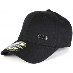 Batman Mini Logo Cap | DC Comics Batman Basecaps Kappen Mützen