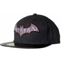 Arkham Knight Cap | DC Comics Jeans Batman Basecap Kappen