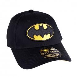 Batman Baseball Cap | DC Comics Batman Herren Basecap Kappe