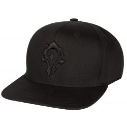 WOW 3D Horde Cap | Warcraft Kappe | HotS Snapback | StarCraft Basecaps