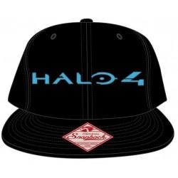 Halo Wars 4 Cap - ATRIOX Halo Wars UNSC Snapback Caps Kappen