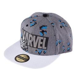 Marvel AOP Cap | Iron Man MCU Avengers Snapback Caps Kappen Mützen 03