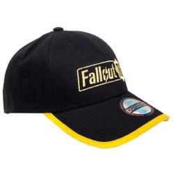 Fallout Vault 76 Cap | Fallout Nuka Cola Baseball Caps Kappen Basecaps Mützen