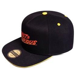 Fast & Furious Snapback Cap | Fast and Furious Gradient Logo Kappen Mützen Caps