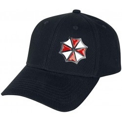 Resident Evil Cap | Umbrella Resident Evil Caps Snapbacks Kappen Mützen