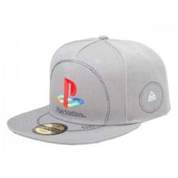 PlayStation Cap | Originale PlayStation Baseball Caps Basecaps Mützen