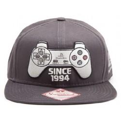 PlayStation Cap  Originale PlayStation Baseball Caps Basecaps Mützen