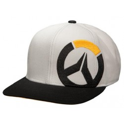Overwatch BIG Logo Cap  Original OWL Overwatch Snapback Caps Kappen Mützen