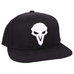 Overwatch Reaper Cap | Original OWL Overwatch Snapback Caps Kappen Mützen