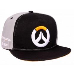 Overwatch Cap Black Gray | Original OWL Overwatch Snapback Caps Kappen Mützen