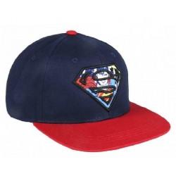Superman Hologramm Cap  DC Comics Superman Snapback Cap Kappen Hats Mtzen mit 3D Logo