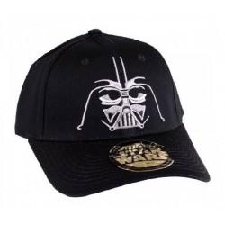 Darth Vader Baseball Cap  Star Wars Dark Side Basecaps Kappen Mützen Caps