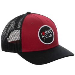IT Loser's Club Trucker Cap  Originale Stephen King IT-ES Snapback Caps Kappen Mützen