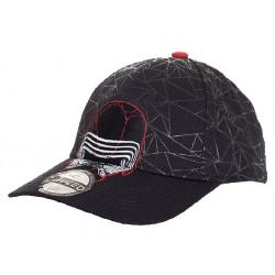 Kylo Ren Baseball Cap  Star Wars Kylo Ren Mask Snapback Caps Kappen Basecaps Mützen