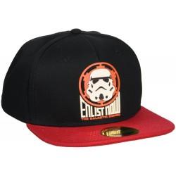 Stormtrooper Cap | Enlist Now Star Wars Galactic Empire Snapback Caps Kappen Mützen