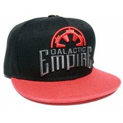 Galactic Empire Cap | Star Wars Enlist Now Empire Snapback Caps Kappen Basecaps Mützen