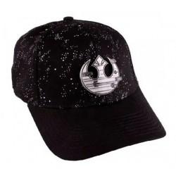 Star Wars Rebel Alliance Cap   Star Wars Baseballcaps Snapbacks Kappen Basecaps Mützen