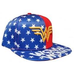 Wonder Woman USA Cap | DC Comics Baseball Caps Snapbacks Kappen Mützen