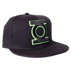 Green Lantern Black Cap | Green Lantern DC Comics Baseball Caps Kappen Mützen
