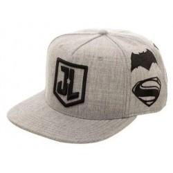 Justice League Snapback Cap | DC Comics Justice League Baseball Caps Kappen Mützen
