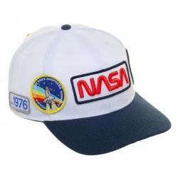 NASA Space Shuttle 1976 Cap | NASA Baseball Caps Kappen Mützen Snapbacks