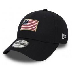 USA Flagge New Era Cap | NASA USA Flaggen Baseball Caps Snapback Kappen Mützen Hats