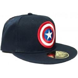 Captain America Shield Cap | MCU Avengers Captain America Snapback Caps Kappen Mützen