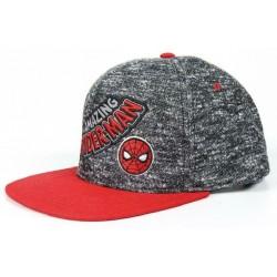 Spider-Man Amazing Snapback  Spiderman MCU Avengers Snapbacks Caps Kappen Mützen Hats