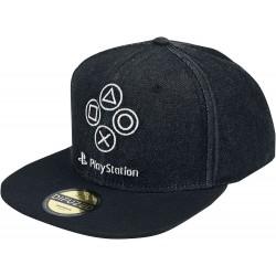 PlayStation Control Button Cap | Originale PlayStation Baseball Caps Basecaps Mützen