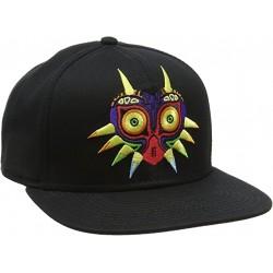 The Legend of Zelda Majoras Mask Cap  Nintendo Zelda Caps Kappen Baseball Caps Mützen