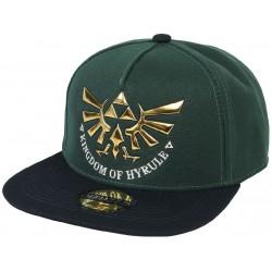 The Legend of Zelda Kingdom Of Hyrule Cap  Nintendo Zelda Caps Kappen Baseball Caps Mützen