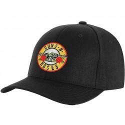 Guns N`Roses Baseball Cap | Guns N`Roses Snapback Caps Kappen Basecaps Mützen Hats