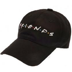 Friends Central Perk Baseball Cap  Lizenzierte F.R.I.E.N.D.S. Snapback Caps Kappen Mützen Hats