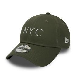 NYC New York Essential Cap | New Era 9FORTY NYC Baseball Caps Kappen Basecaps Mützen