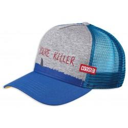 YOURE KILLER DUDE Surfer Trucker Cap | COASTAL Youre Killer Dude Trucker Caps Kappen Basecaps Mützen