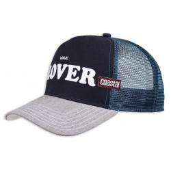 WAVE LOVER Surfer Trucker Cap  COASTAL Lover Wave Trucker Caps Kappen Basecaps Mützen Snapbacks Hats