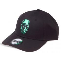 Frankenstein Monster Cap | Universal Frankenstein Baseball Caps Kappen Mützen Snapbacks