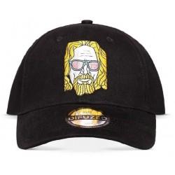 Big Lebowski Baseball Cap  Dude THE BIG LEBOWSKI Caps Kappen Basecaps Mützen Hats