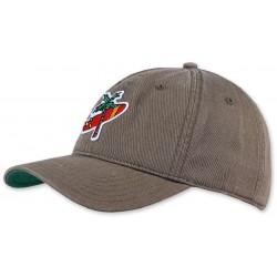 PALM CROSS Surfer DAD Cap | COASTAL Palm Cross Baseball Caps Kappen Basecaps Mützen