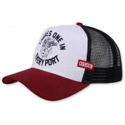 EVERY PORT Surfer Trucker Cap | COASTAL Theres One In Trucker Caps Kappen Basecaps Mützen Hats Snapbacks