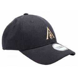 Assassins Creed Basecap Kappe - Schwarz  UBISOFT Originale ASSASSINS Basecaps Snapbacks Mützen Hats