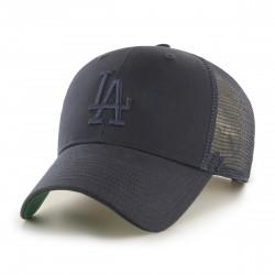 L.A. Dodgers Trucker Cap  MLB 47BRAND Dodgers Baseball Caps Kappen Mützen