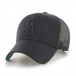 L.A. Dodgers Trucker Kappe | MLB 47BRAND Dodgers Baseball Caps Kappen Mützen